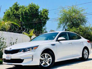 2016 Kia optima for Sale in Anaheim, CA