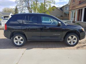 2012 Jeep Compass for Sale in Orem, UT