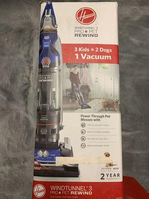 Windtunnel 3 Pro Pet Vacuum for Sale in Queen Creek, AZ