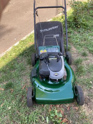 Lawn mower for Sale in Stamford, CT