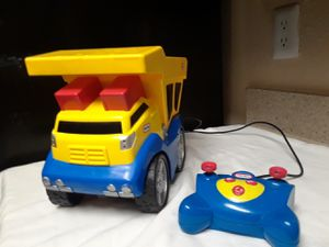 Kids toy -little tikes truck for Sale in Dallas, TX