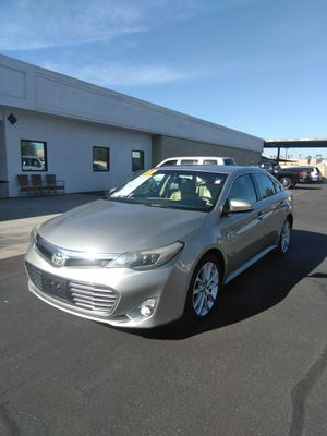 2013 toyota avalon 🎖 starting at $999 down payment 🎖 all credit welcome 🎖 aqui su amigo jesus les ayuda for Sale in Glendale, AZ