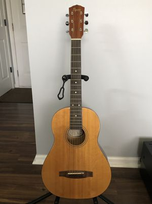 Squier SP-1 20th Anniversary Edition - Parlor Size Acoustic Guitar for Sale in Aurora, IL