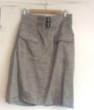 Zara high waist skirt for Sale in Arlington, VA