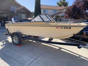 1978 Trihull fishing boat for Sale in Hesperia, CA