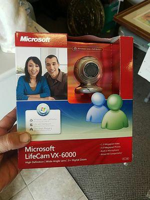 Web cam for Sale in Peoria, IL