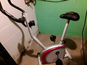 Stationary exercise bike for Sale in Bridgeville, PA