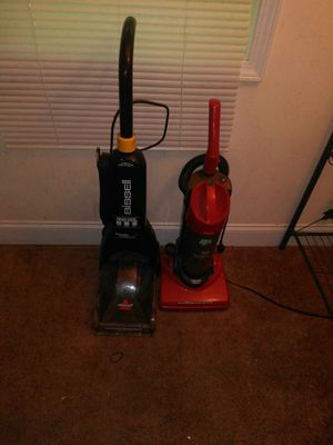 Vacuum and Carpet Cleaner for Sale for sale  Atlanta, GA