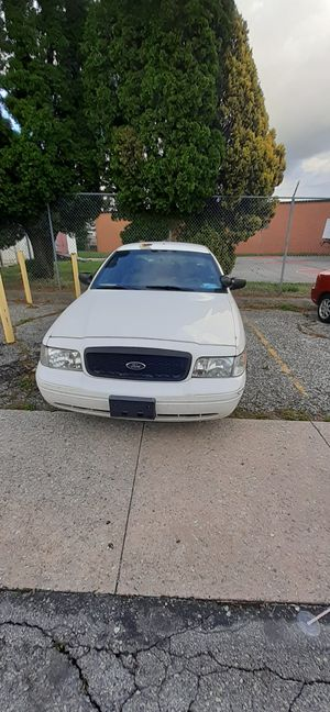 Ford crown vic 2009 for Sale in Edgemoor, DE