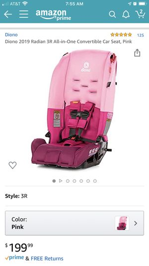 Diono Car seat for Sale in Aledo, TX