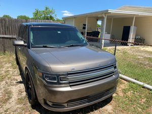 2013 FORD FLEX Limited Edition for Sale in Haines City, FL