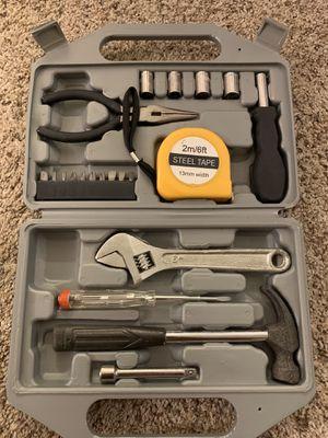Handy tool box for Sale in Lynnwood, WA