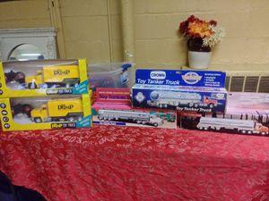 Toy Truck Bundle for Sale in Norfolk, VA
