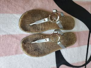 Sandals size 7.5 for Sale in Fresno, CA