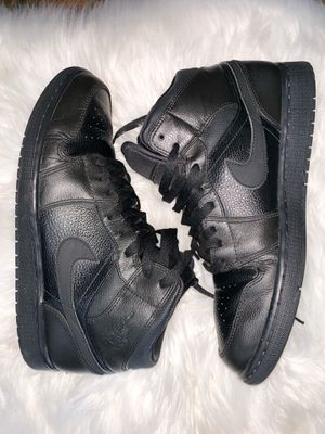 Gently used Nike air force one Jordan's for Sale in Chandler, AZ