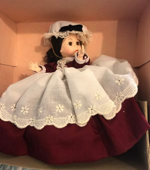 Madam Alexander Dolla for Sale in Asheboro, NC