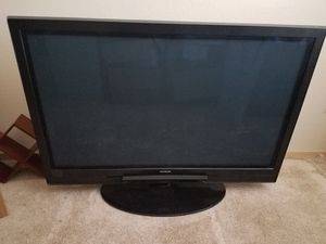 Hitachi 55 inch TV for Sale in Puyallup, WA