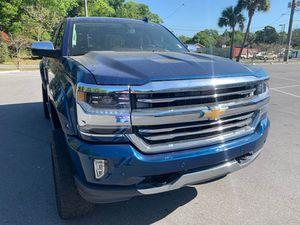 2016 Chevrolet Silverado 1500 for Sale in Tampa, FL