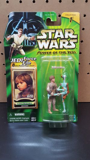 Star wars collectable toys for Sale in DeBary, FL