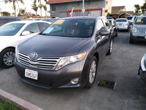 2011 Toyota Venza EZ CREDIT MUY FÁCIL DE LLEVAR/EZ CREDIT  *323*560*18*44* 4814 GAGE AVE BELL Ca for Sale in South Gate, CA