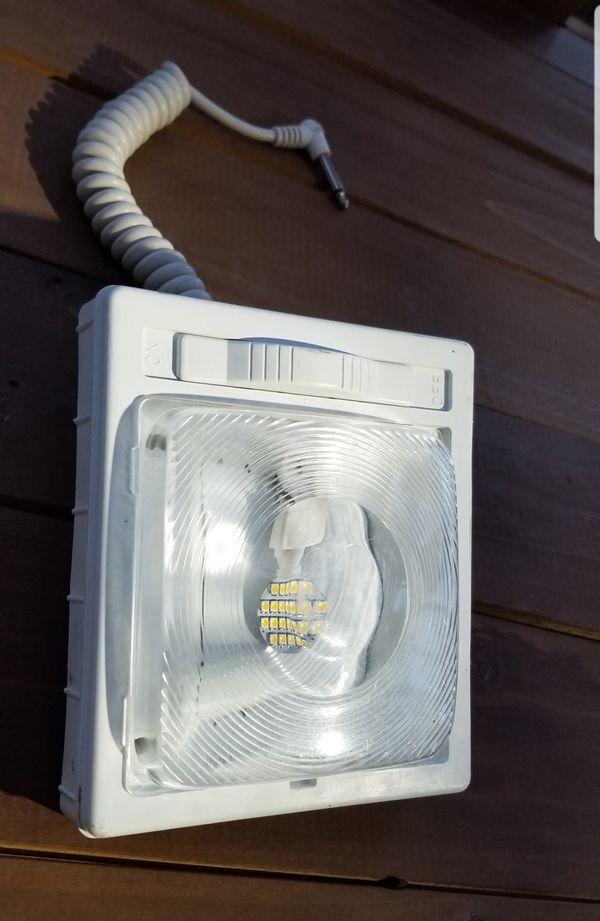 LED Light for RV or PopUp Camper Jayco, Rockwood, etc.