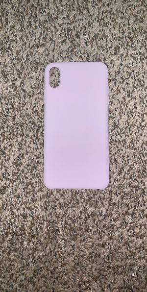 iPhone Xs Max Case for Sale in Fond du Lac, WI
