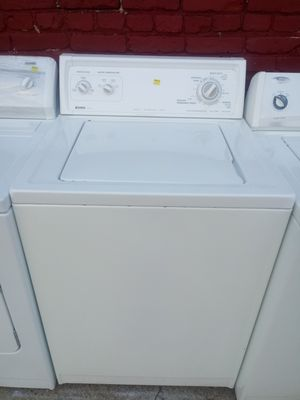 Kenmore washer working great condition for Sale in Philadelphia, PA