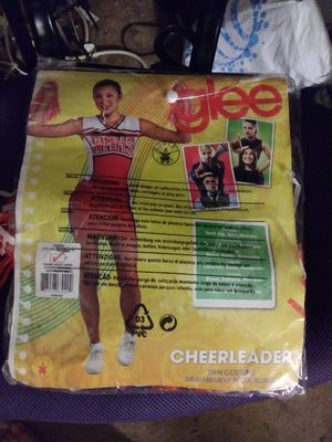 FREE Teen Size Glee Cheerleader Costume *Please read description* for Sale in Fullerton, CA