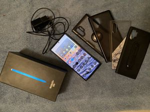 Samsung Galaxy Note 10 Plus 5G for Sale in Garfield Heights, OH