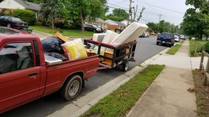 Se hacen mudanzas a buen precio for Sale in Manassas, VA