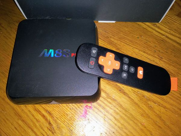 Internet TV Smart System