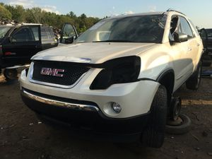 08-12 GMC Acadia front end parts for Sale in Telford, PA