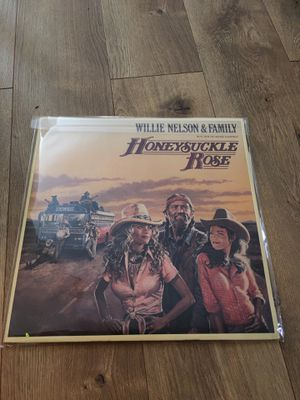 WILLIE NELSON VINYL RECORD for Sale in Temecula, CA