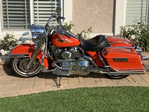 2002 Harley-Davidson FLT 1450 for Sale in Yorba Linda, CA