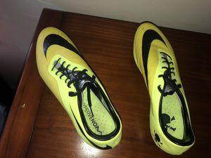Nike HYPERVENOM Soccer Cleats for Sale in Miami, FL