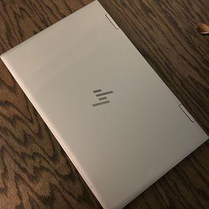 hp 2/1 laptop touchscreen 2020 for Sale in Arlington, TX