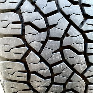 Set of 275/65R18 tires for Sale in Renton, WA