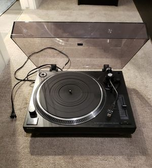 Sony Record Player for Sale in Gilbert, AZ
