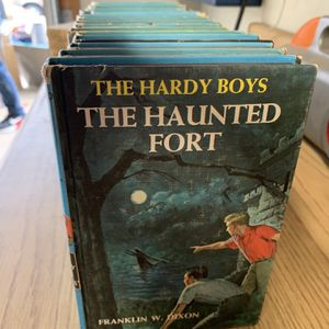 Hardy boy Books & F Dixon for Sale in Redlands, CA
