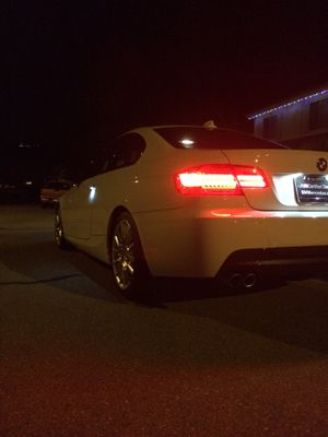 2012 BMW 328i M-Sport package for Sale in El Cajon, CA