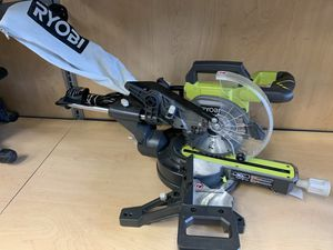 Table saw Ryobi for Sale in Chicago, IL