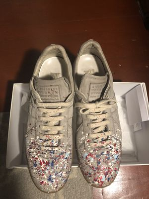 4c2696167f8162 Maison Margiela size 12 for Sale in Maple Heights