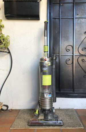 Hoover Air Vacuum Cleaner w/ attachments for Sale in El Cajon, CA
