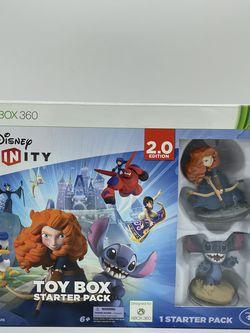 Disney Infinity XBox 360 for Sale in Chula Vista,  CA