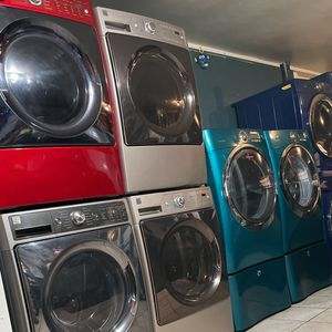 Washers And Dryers AVAILABLE for Sale in Norwalk, CA