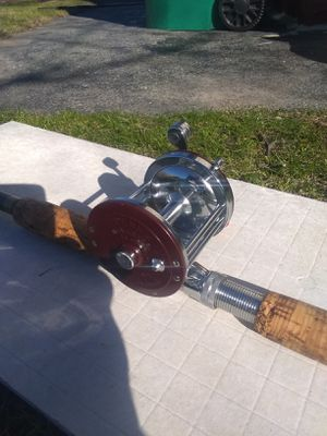 fishing rods and reels for Sale in Fitchburg, MA