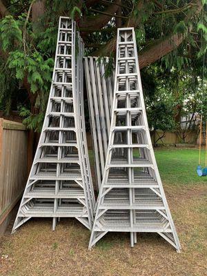 Tripod ladders for Sale in Everett, WA