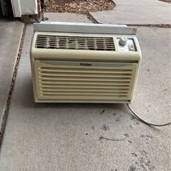 Haier Air Conditioner for Sale in Arvada,  CO