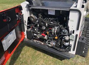2O19 BOBCAT T595 Quick Attach Exterior for Sale in Princeton, NJ