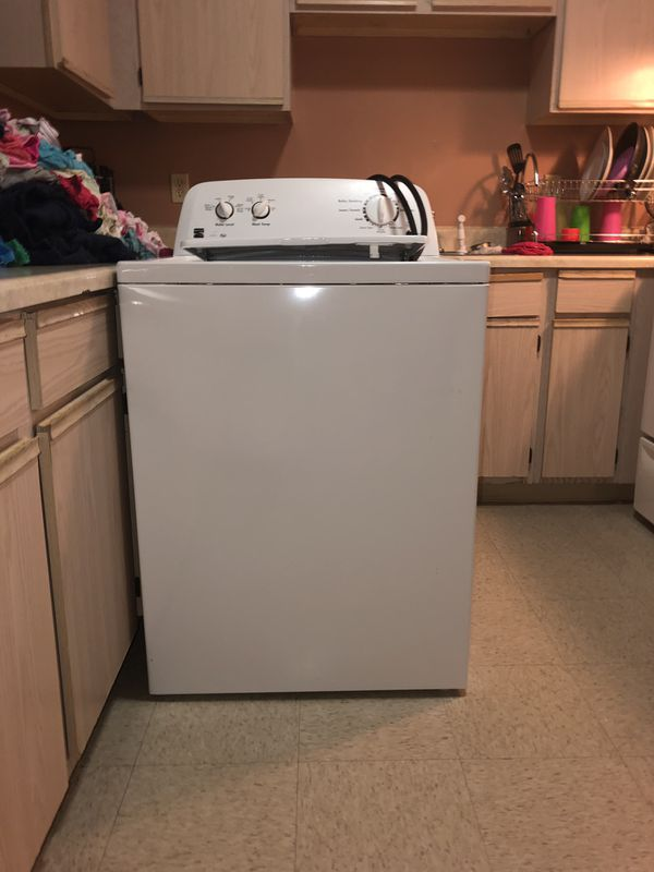Kenmore Washer